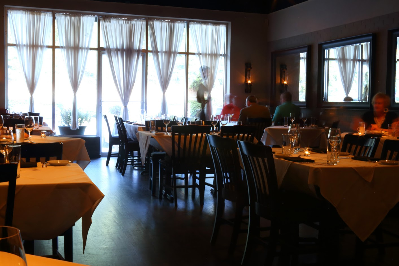Trattoria - Table 41 restaurant